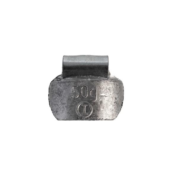 LKW-Schlaggewichte für Stahlfelge 50g
