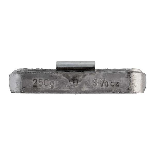 LKW-Schlaggewichte für Stahlfelge 250g