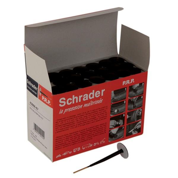 Schrader Reparatur Pilz PRP Durchmesser 4,5mm 40