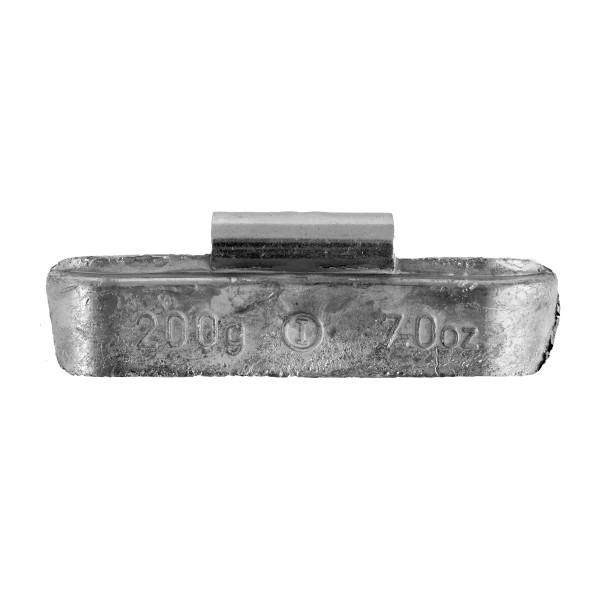 LKW-Schlaggewichte für Stahlfelge 200g