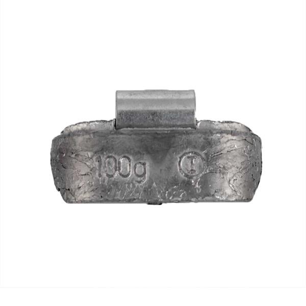 LKW-Schlaggewichte für Stahlfelge 100g