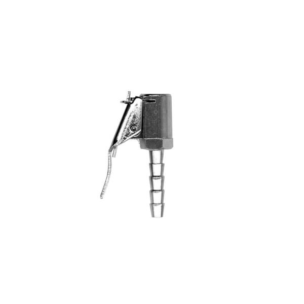 Ventilstecknippel/Momentstecknippel für VG8 offen