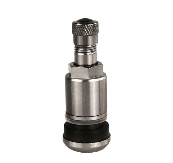 Metallventil Alu - MS525 - Titan - 20 Stück