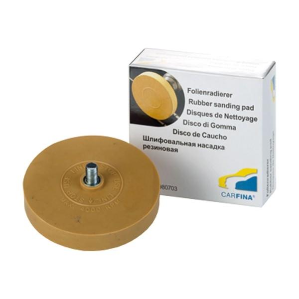 Premium Folienradierer / Radierscheibe