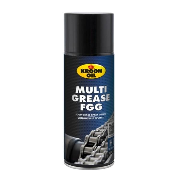 Multi Grease FGG H1 400ml