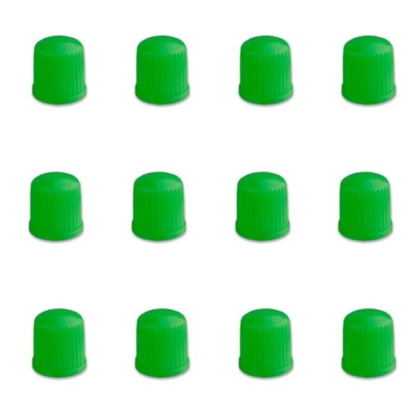 Ventilkappen Grün OD