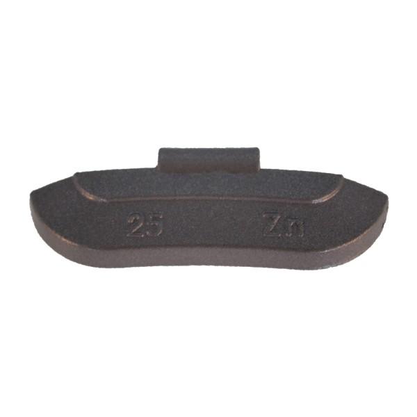 EasyFit-Design f. Stahlfelge 25 gr. 100 Stk.