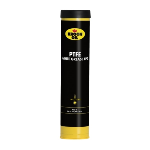 PTFE White Grease EP2 400gr.