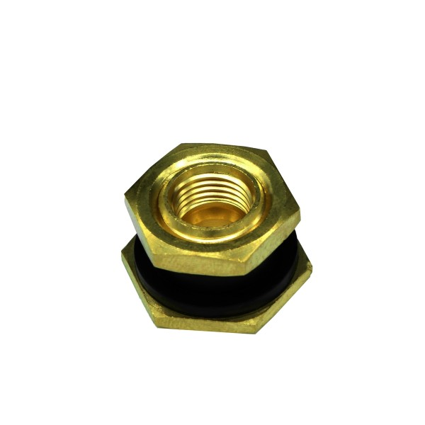 EM-Ventilfuß/Felgenfuß 20,5mm / SP2 EM / V5-10-1