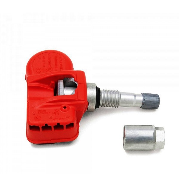 Schrader Clamp-in Gen Alpha for Alloy rims 433MHz