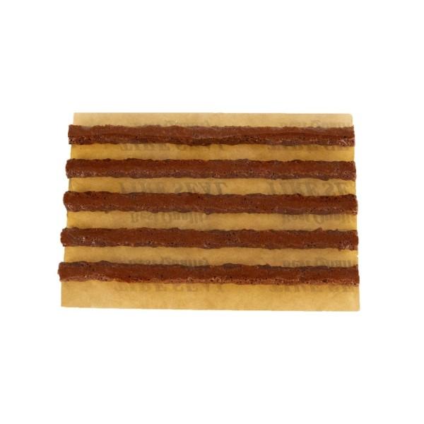 Reifenreparatur Streifen 1 Blatt a 5 Streifen
