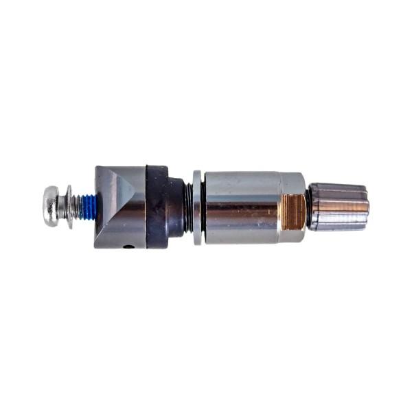 Clamp-in valve für CUB Uni-Sensor Titan