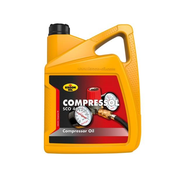 Compressoröl H100 1L