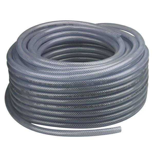 PVC Gewebeschlauch 13 x 21mm